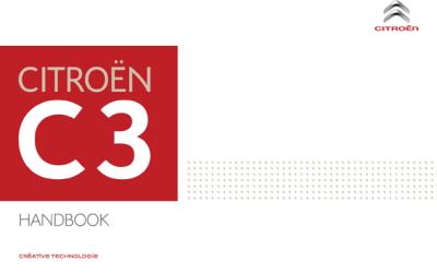 2017-citroen-c3-manual-cover